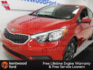 2015 Kia Forte LX FWD. Forte Forte! The mighty Forte