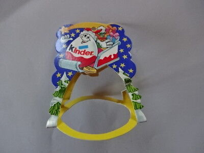 Ferrero 1er Pack Weihnachten ü Ei Mit Schlitten Ebay