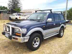 Toyota LandCruiser 80 series Halls Head Mandurah Area Preview