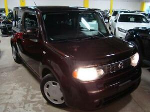 "2010 Nissan cube 1.8 S ""SAVE ON FUEL""""LOOKS & DRIVES PERFECT!"