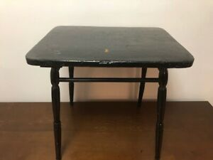 Vintage child's table