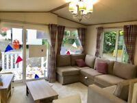 Beautiful static holiday home for sale Nr Rock, Padstow, Polzeath, Port Issac, Cornwall.
