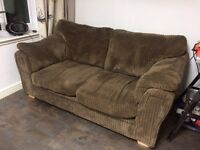 Sofa Bed in excellent condition. Buyer must uplift from Oban