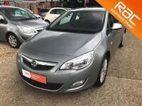 Vauxhall Astra 1.4i 16v VVT Excite