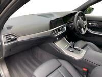 2021 BMW 3 Series 330E M Sport 4Dr Auto Saloon Hybrid Automatic