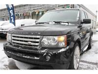 2006 Land Rover Range Rover Sport SC  FINANCE 100% AVAILABLE!!