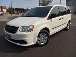 2012 Ram Cargo Van **WE FINANCE!!**