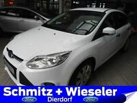 Ford Focus 1.0 EcoBoost Start-Stopp-System Ambiente