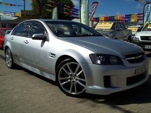 2008 Holden Commodore VE MY09 SS-V 60th Ann 6 Speed Automatic Sedan Evanston South Gawler Area Preview