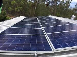 Off Grid and Hybrid energy systems Wynnum Brisbane South East Preview
