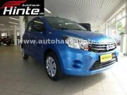 Suzuki CELERIO 1.0 AT CLUB Klima CD Bluetooth
