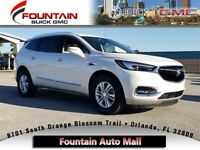 Miniature 1 Voiture American used Buick Enclave 2020