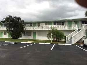 FLORIDE Condo a partager ( Lake Worth / Palm Beach )