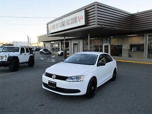 2014 Volkswagen Jetta Premium