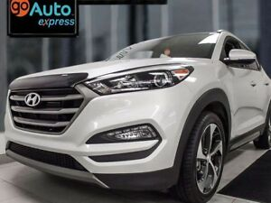 2016 Hyundai Tucson Tuscon 1.6T AWD, heated seats all around, po