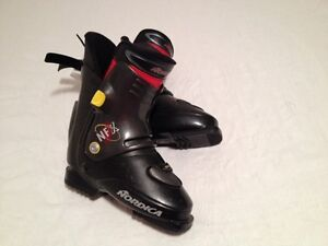$40 Ski Boots  Why Rent? many sizes