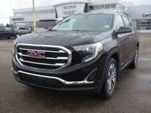 2019 GMC Terrain SLT. Text 780-872-4598 for more information!