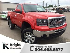 2010 GMC Sierra 1500 SLE * TONS of ACCESSORIES *