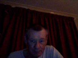 wanted for 65 year old man or room will do any thing