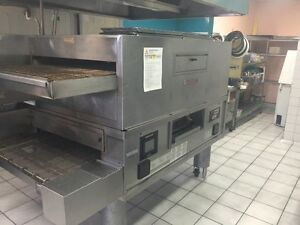 Pizza Ovens  Equipment Fixture &Fittings Delivered 40ft container Brisbane City Brisbane North West Preview