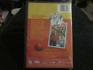 BRAND NEW Saved By The Bell Seasons 1 & 2 London Ontario image 2