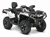 2015 CAN AM OUTLANDER MAX XT 1000 EN LIQUIDATION!