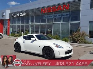 2016 Nissan 370Z Coupe *332 HORSE POWER/LOW KM'S / NO ACCIDENTS