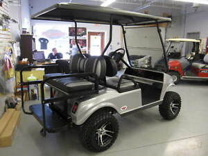 2010 Club Car DS 48V Golf Cart Electric Kitchener / Waterloo Kitchener Area image 4