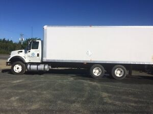 International 5 Ton Tandem For Sale