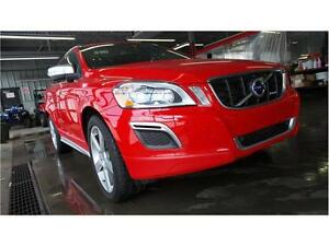 2013 Volvo XC60 T6 R-Design     ONLY $273 BI WEEKLY
