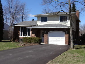 Riverdale in Cornwall Ont, 2 Story Home  NEW PRICE