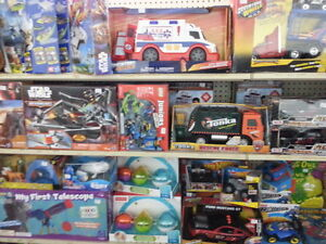 A New Load of Toys has just arrived Save 30-50% off London Ontario image 8