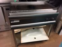 Excellent Condition- Second Hand Commercial Kitchen Equipment