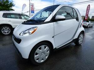 2013 SMART FORTWO PURE (26,262 KM, BLUETOOTH, FULL, GARANTIE!!!)