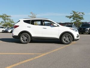 2017 Hyundai Santa Fe Sport Luxury West Island Greater Montréal image 11