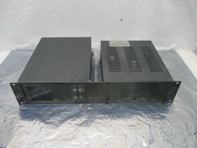 Granville-Phillips 307 Vacuum Gauge Controller, 307502-A10-T1, 100844
