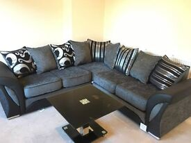 The Tyne Corner Sofa