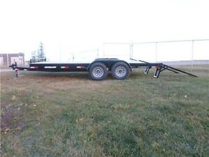 14K EQUIPMENT HAULER *$5425.00 TAX IN PRICE*100%CANADIAN MADE* S
