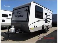 New 2015 Jayco Jay Feather SLX 16XRB Travel trailer