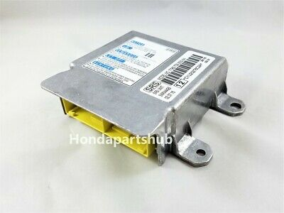 12' HONDA CIVIC SRS Unit Assembly - (VIN REQUIRED)