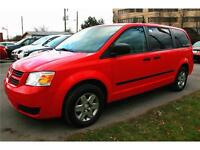 2009 Dodge Caravan, 7Passagers,everything power, nice condition.