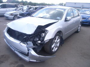 NISSAN MAXIMA (2004/2008  FOR PARTS PARTS PARTS ONLY)