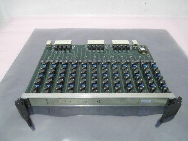 Alcatel 3EC17041AA PSPC-G4 PCB, CP011200552, 3EC17041AAAB01, 415526