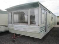 Static Caravan Mobile Home 34x10x3bed Cosalt Torbay SC5888