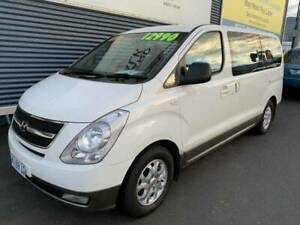 Hyundai 2012 I MAX 8 seat AUTO van Moonah Glenorchy Area Preview