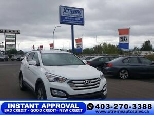 2015 Hyundai Santa Fe Sport 2.4 Premium $189 BI-WEEKLY APPLY NOW