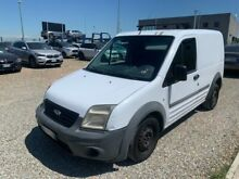 FORD Tourneo Connect 200S 1.8 TDCi/90CV PC