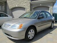 Honda Civic 2003 Automatique-Air Climatisé