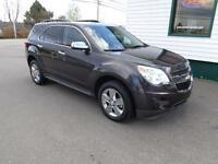 2014 Chevrolet Equinox LT AWD for only $195 bi-weekly all in!