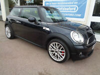 Mini Mini 1.6 ( 175bhp ) Cooper S F/S/H Pan Roof good miles 75k P/X
